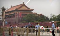 China Handles Tiananmen Anniversary With Customary Silence