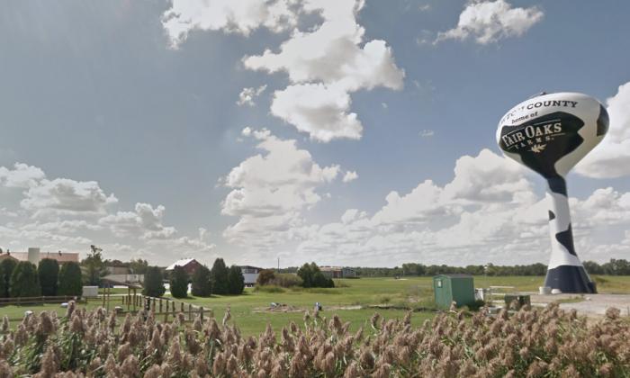 Fair Oak Farms. (Screenshot via Google Maps)