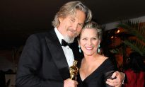 Hollywood Love Story: Jeff Bridges on 41 Years of Marriage to Susan Geston