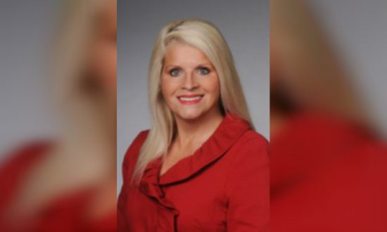 Former Campaign Staffer Charged With Murder of Ex-Arkansas State Senator Linda Collins-Smith
