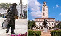 67-Year-Old Homeless Man Readmitted to Texas University After 35 Years on the Streets