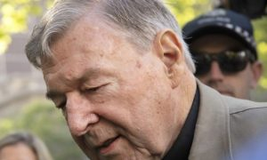 Australia's High Court to Decide on George Pell Appeal Next Week