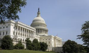 Federal Spending Is out of Control as National Debt Explodes, but Doubts Grow If Congress Will Fix It