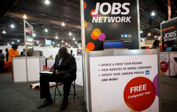 Job-applications
