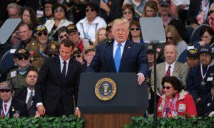 President Trump's D-day Speech Drew Unexpected Praise From CNN's Acosta, MSNBC's Scarborough
