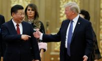 Chinese Leader Xi Jinping Calls US President Trump His Friend
