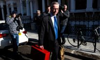 UK PM Candidate Gove: Rushed No-Deal Brexit Would Give Labour's Corbyn Power