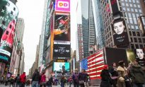 Man Arrested After Police Say He Was Plotting to Throw Grenades at People in Times Square