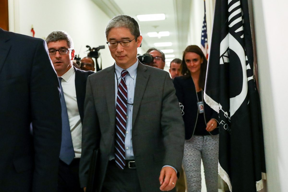 FBI Documents Detailing Bruce Ohr Conversations Shed New Light on Spygate Scandal