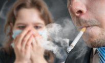 Shocking Video Exposes the Horrifying Effects of Smoking on Lungs