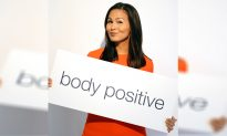 Actress Who Was Absorbed With Negative Body Image Pens Powerful Message: 'I Am Enough'