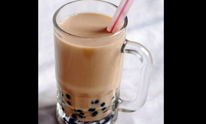 Bubble tea (Oqmilteashop via Creative Commons)