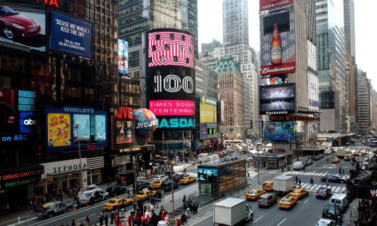 Man Sought Guns, Grenades for Times Square Attack, Feds Say