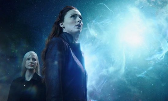Film Review: 'Dark Phoenix': The Mutant With the Strongest Superpower Can't Save the Franchise