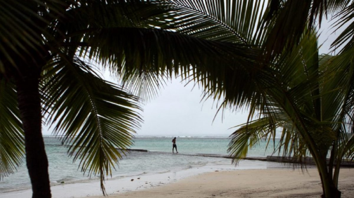 American Tourist Dies After Being Swept Away in Dominican