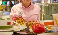 Woman With Down Syndrome Who Worked at McDonald's for 32 Years Passes Away After Retirement