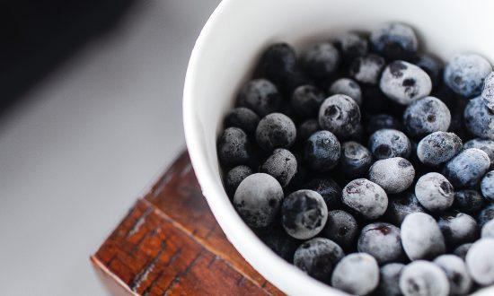 Kroger Recalls Some Berries Over Possible Hepatitis a Contamination