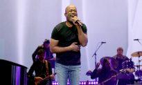 Hootie and the Blowfish Singer Darius Rucker Raises Over $2 Million for St Jude Children's Hospital