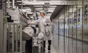 China Prepares New Retaliation Tactic: Tech Export Controls