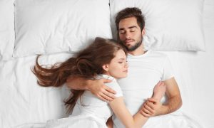 Your Wake-Up Call on Smart Beds and Sleep Apps