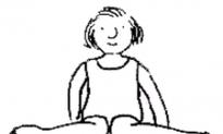 Is 'W Sitting' OK for Children?