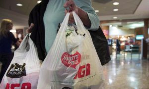 Lightweight, Single-Use Plastic Shopping Bags Will Be Banned Across Victoria From November
