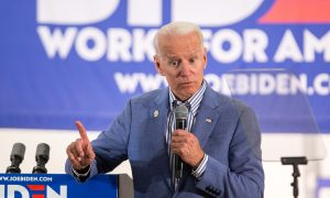 What Biden's Caving On Abortion Funding Tells You About 2020