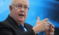 Ken Starr: Impeachment Inquiry Is a 'Coup D'etat' by House Democrats, Not Like Watergate
