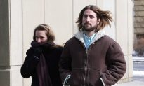 Angry Exchanges at Trial for Couple Whose Boy Died of Bacterial Meningitis