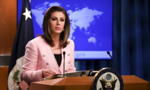 State Department: 'International Unity' Grows on Confronting Iran After UK Bomb Plot Report