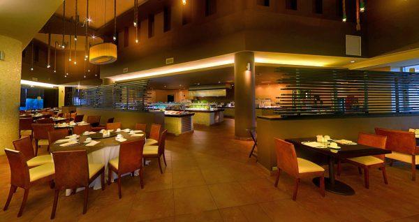 Toro Restaurant Hard Rock Hotel Punta Cana