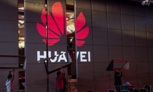 Huawei's Former CEO Worked for China's Spy Agency, Current Exec Admits