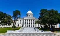 Alabama Signs Into Law Chemical Castration Bill That Targets Child Sex Offenders