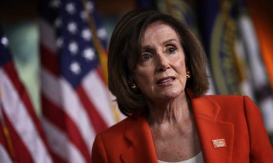House Rules That Pelosi's Criticism of Trump Tweets Violates Chamber Rules