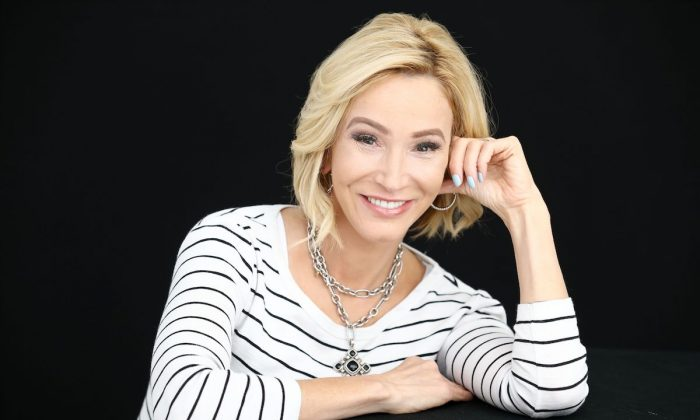 Paula White-Cain is a pastor and is the spiritual advisor to President Donald Trump. (Courtesy of Paula White Ministries)