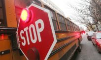 Drivers in Canada Who Fail to Stop for School Buses to Lose License and Get $5,000 Fine