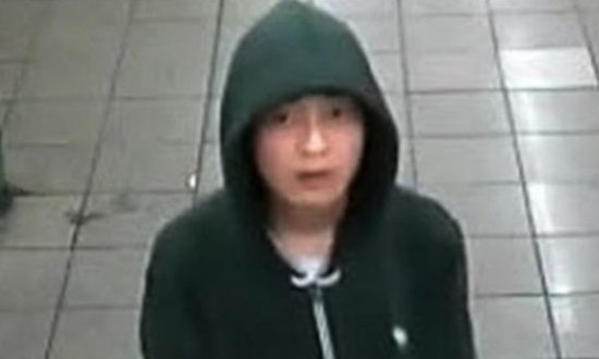 Brooklyn Police Search for Man Accused of Putting Objects on Subway Tracks