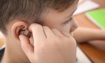 Mom of Hearing-Impaired Son Starts Custom Hearing Aid Business to Boost Deaf Kids' Confidence