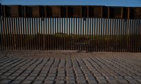 DHS: 2 Miles of Border Wall Being Constructed Every Week