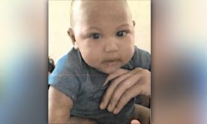 Amber Alert Update: Missing Oklahoma 4-month-old Found Safe after Being Snatched From Mother
