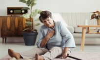 More Elderly Americans Dying From Falls
