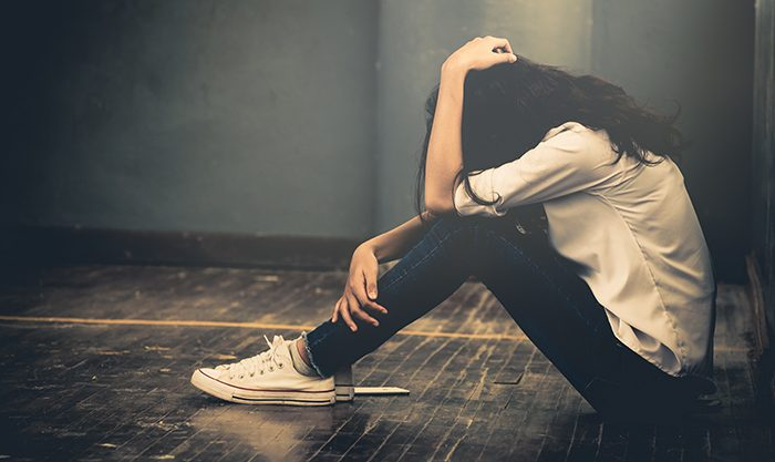 """Mental Health Problems—The Sad """"New Normal"""" on College Campuses"""