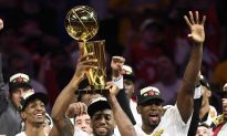 Raptors Win First NBA Title in Franchise History, Beat the Warriors in Game 6