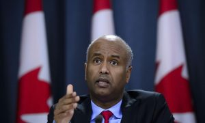 Hussen Says He Wants Canada to Accept More Refugees as Economic Immigrants