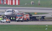 Lightning Struck Russian Plane Before It Crashed: Investigation