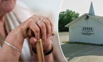 105-Year-Old Pastor Has Been Preaching for 57 Years, Has a 'PhD in Jesus'