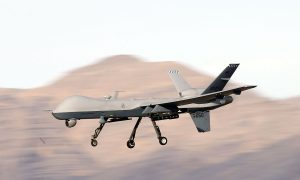 US Airstrike Kills High-Ranking Al-Shabaab Terrorist Leader