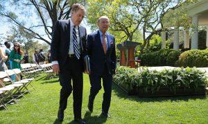 Commerce's Ross: EU Trade Talks Far More Complex Than China Negotiations