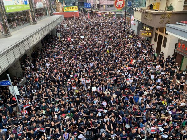 HK Sea of Black