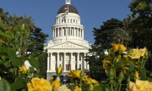 California Bill Would Allow Male Inmates Claiming Female Gender to Transfer to Women's Prison